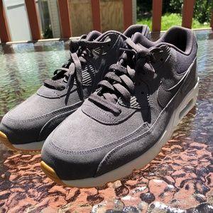 Nike Air Max 90 Ultra 2.0 Grey Gum Running Shoes